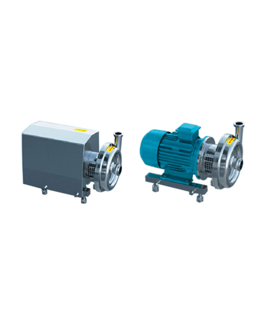 Centrifugal Pumps 0.75 – 11KW.